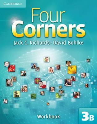 Four Corners Level 3 Workbook B -