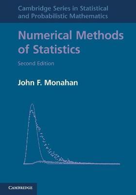 Numerical Methods of Statistics -
