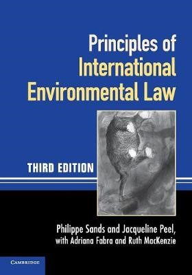 Principles of International Environmental Law - pr_20026