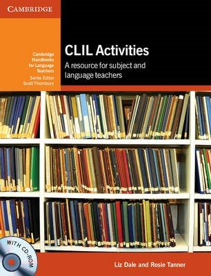 CLIL Activities with CD-ROM - pr_16468