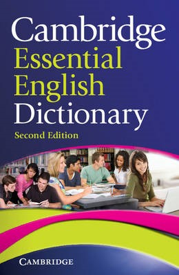 Cambridge Essential English Dictionary - pr_246375