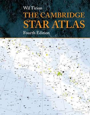 The Cambridge Star Atlas -
