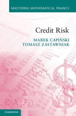 Credit Risk - pr_289525