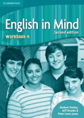 English in Mind Level 4 Workbook - pr_221871