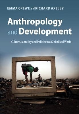 Anthropology and Development -