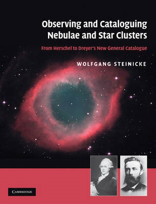 Observing and Cataloguing Nebulae and Star Clusters - pr_30937