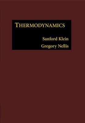 Thermodynamics -