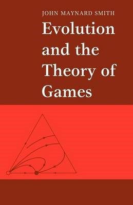 Evolution and the Theory of Games - pr_46731