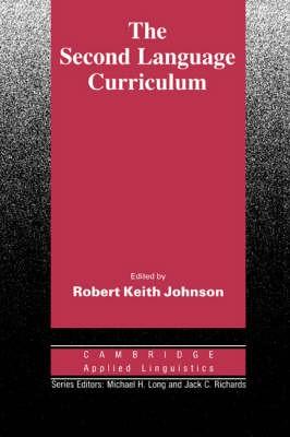 The Second Language Curriculum - pr_37268