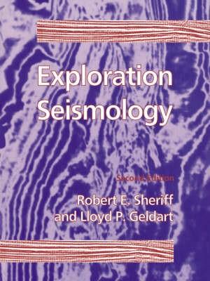 Exploration Seismology - pr_386569