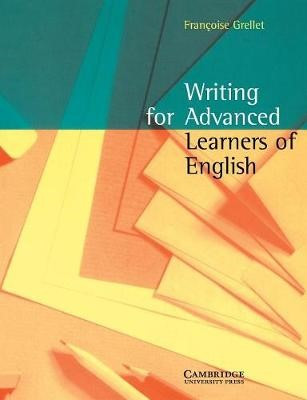 Writing for Advanced Learners of English -