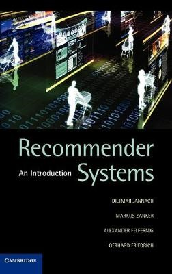 Recommender Systems -