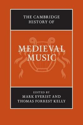 The Cambridge History of Medieval Music 2 Volume Hardback Set - pr_32945