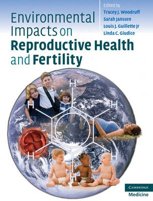 Environmental Impacts on Reproductive Health and Fertility - pr_37586