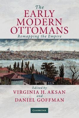 The Early Modern Ottomans - pr_37344