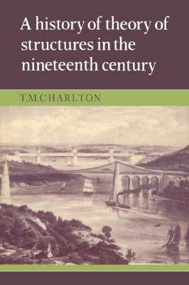 A History of the Theory of Structures in the Nineteenth Century - pr_386433
