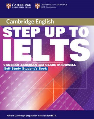 Step Up to IELTS Self-study Student's Book - pr_207162