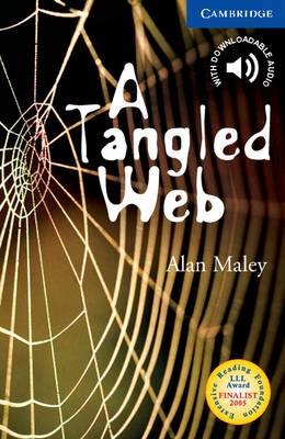 A Tangled Web Level 5 - pr_209518
