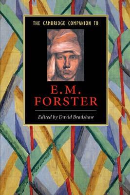 The Cambridge Companion to E. M. Forster -