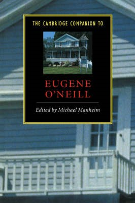 The Cambridge Companion to Eugene O'Neill - pr_189614