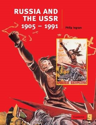 Russia and the USSR, 1905-1991 - pr_237382