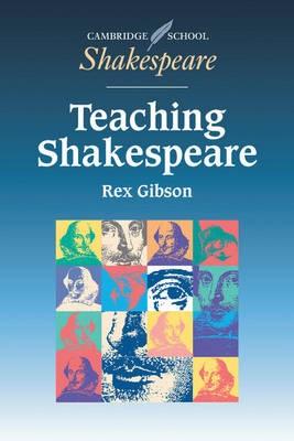 Teaching Shakespeare -