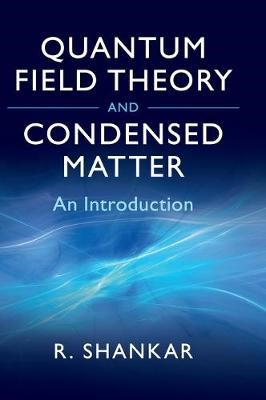 Quantum Field Theory and Condensed Matter - pr_91141