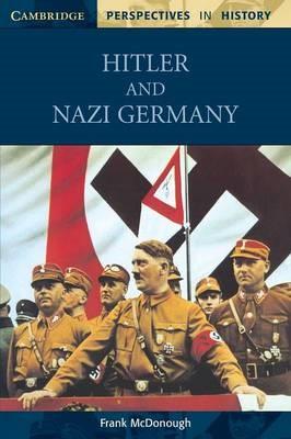 Hitler and Nazi Germany -