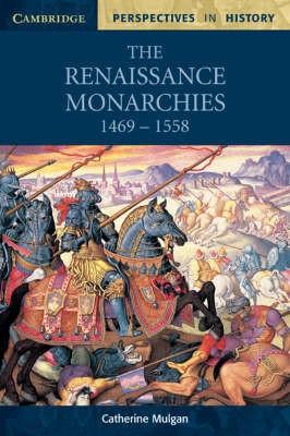 The Renaissance Monarchies - pr_386415