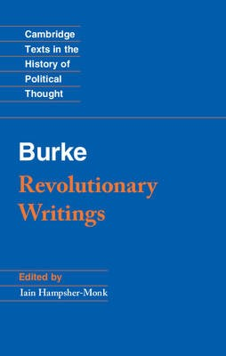 Revolutionary Writings -