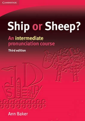 Ship or Sheep? Student's Book - pr_17029