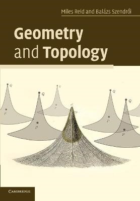 Geometry and Topology -
