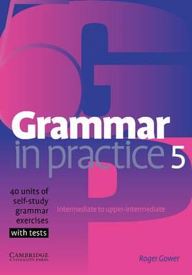 Grammar in Practice 5 - pr_36973