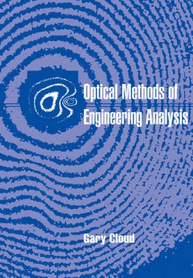 Optical Methods of Engineering Analysis - pr_386420