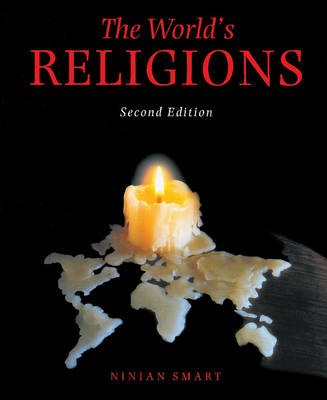 The World's Religions - pr_391809