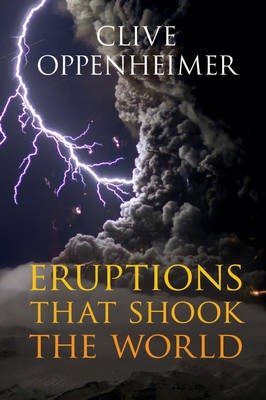 Eruptions that Shook the World -
