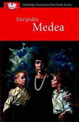 Euripides: Medea -