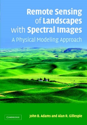Remote Sensing of Landscapes with Spectral Images - pr_31451