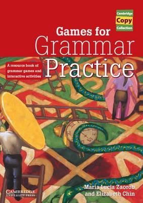 Games for Grammar Practice - pr_239213