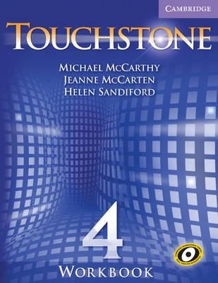 Touchstone Level 4 Workbook L4 -