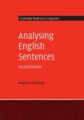 Analysing English Sentences - pr_288831