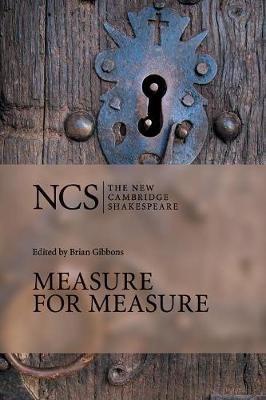 Measure for Measure - pr_91338