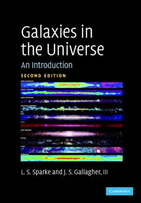 Galaxies in the Universe - pr_386408