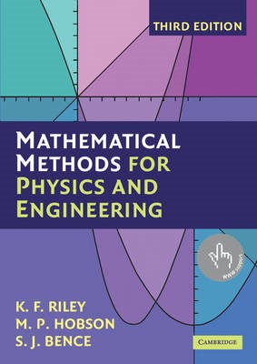 Mathematical Methods for Physics and Engineering - pr_287747