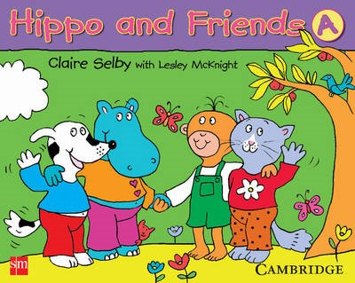 Hippo and Friends 1 Pupil's Book -