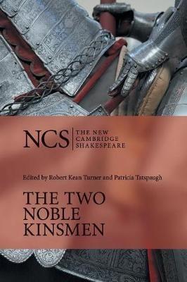 The Two Noble Kinsmen -