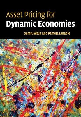 Asset Pricing for Dynamic Economies - pr_24121