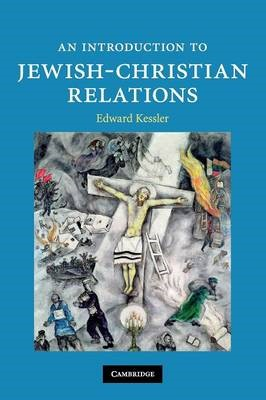 An Introduction to Jewish-Christian Relations - pr_410628