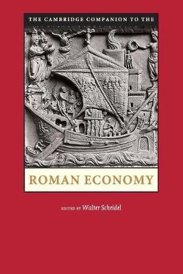 The Cambridge Companion to the Roman Economy - pr_289440
