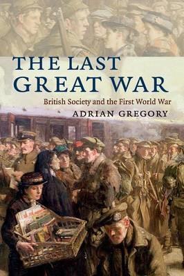 The Last Great War - pr_31158